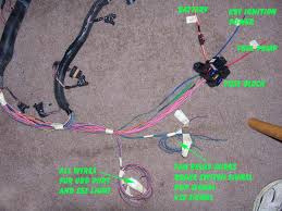Gm Wiring Harness Terminals 1995 Impala Ss Caprice Roadmaster Wire Harness Info