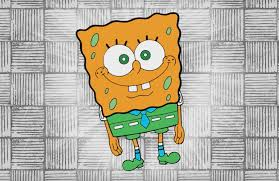 spongebob squarepants you bring the color week is here den of geek
