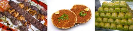 la cuisine turque la cuisine turque tooistanbul visiter istanbul organisation de