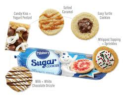 pillsbury halloween sugar cookies 15 easy mix match christmas cookies pillsbury com