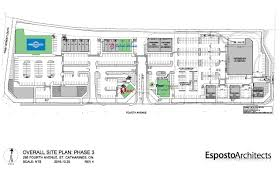 Kfc Floor Plan by Retail For Lease 295 Fourth Avenue West St Catharines Ca