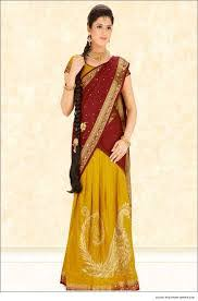 Mumtaz Style Saree Draping Rock The Indian Traditional Look With Our Top Saree Draping Styles