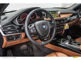 bmw inside 2016 amaro brown interior 2016 bmw x5 xdrive50i photo 109201804