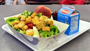 provincial cuisine schools still serving unhealthy food despite provincial policy