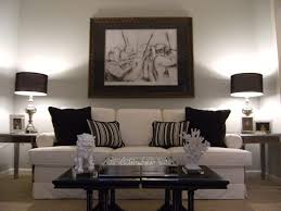 Pottery Barn Livingroom Awesome 40 Black And White Living Room Decor Ideas Inspiration Of