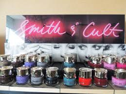 5 free formula nail polish by smith and cult now available at
