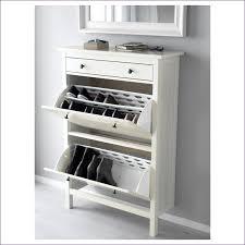 Horizontal Storage Cabinet Furniture Amazing Ikea 4 Drawer Shoe Cabinet Thin Shoe Storage