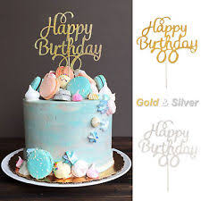 cake toppers silver cake toppers ebay