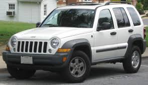 red jeep liberty 2005 2007 jeep liberty specs and photos strongauto