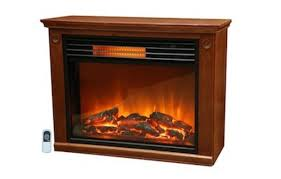 Electric Fireplace Stove The 4 Best Electric Fireplaces