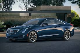 cadillac ats coupe price 2015 cadillac ats coupe uncrate