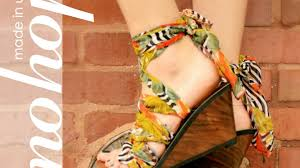 made in usa mohop infinitely interchangeable shoes by annie