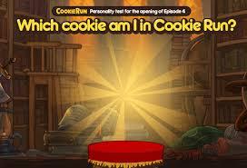Seeking Cupid Episode Pink Choco Cookie