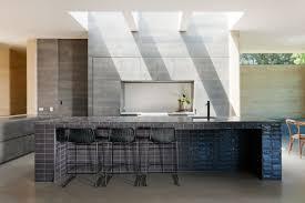 kitchen concrete benchtops bathroom countertops making concrete