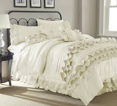 White Bed Set King Amazon Com Anastacia Pearl 8 Piece Comforter Set Queen Pearl