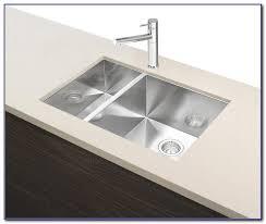 Granite Composite Kitchen Sinks by Blanco Kitchen Sinks Granite Composite Undermount Kitchen Set