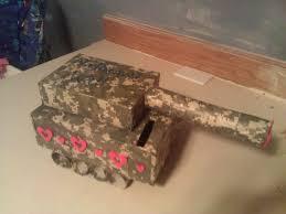 army tank valentine box kids projects pinterest donation