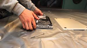macbook pro late 2008 fan how to clean macbook pro fans youtube
