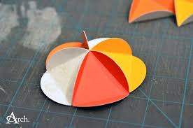 card paper ornament how to make a bauble
