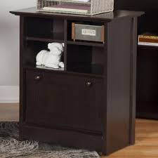 Computer Desk With Filing Cabinet by Filing Cabinets You U0027ll Love Wayfair