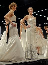 portland wedding dresses mim special project marketing cocoon silk at the portland bridal