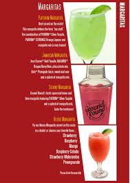 cocktail drinks menu drinks brookings days innbrookings days inn