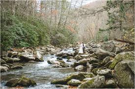 smoky mountain wedding venues spence cabin wedding at elkmont great smoky mountains