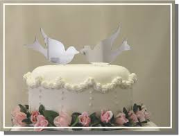 dove cake topper swarovski shape wedding cake toppers sweet 16 cake tops