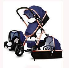 baby strollers 3 1 ebay