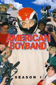 watch american boyband season 1 quanlity hd with english at fmovie