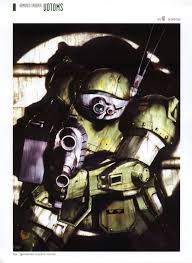 armored trooper votoms soukou kihei votoms pailsen files anime art