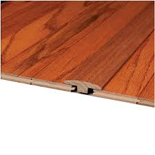 Laminate Flooring With Quarter Round Shop Bruce 0 75 In X 78 In Marsh Oak Quarter Round Floor Moulding