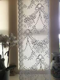 47 best cotton lace panel curtains images on pinterest cotton