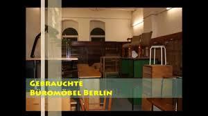 Wohnzimmer Gebraucht Berlin Gebrauchte Büromöbel Berlin Preishalle24 Youtube