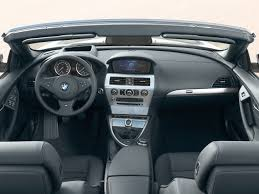 bmw inside view bmw review images and specs bmw 6 series gallery images view