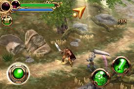 gameloft store apk android juegos hd gameloft para pantallas hvga tecnologiclive