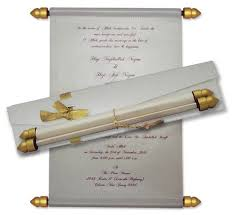 diy scroll invitations wedding scroll invitations choice image wedding and party invitation