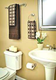 Modern Bathroom Accessories Sets Contemporary Bathroom Accessories Bathroom Decor Sets The