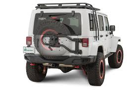 jeep tire carrier maximus 3 0400 0300tc bp modular tire carrier for 07 18 jeep