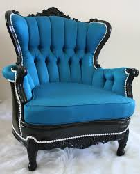 Peacock Blue Chair 53 Best Accent Chair Images On Pinterest Accent Chairs Chairs