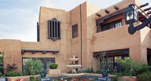 travel to santa fe new mexico discover america