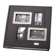 photo albums with memo area kleer vu photo album kollage photo albums canada