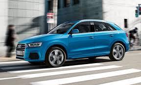 audi q3 wheelbase audi q3 reviews audi q3 price photos and specs car and driver