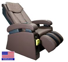 Massage Therapy Chairs Medical Robotic Massager Luraco Technologies