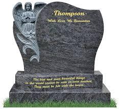 headstone pictures contemporary headstones gravestones