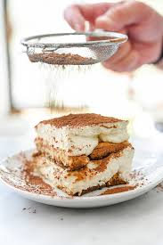 how to make classic tiramisu foodiecrush com