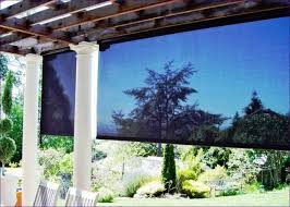 Blinds For Patio by Outdoor Ideas Patio Canopy Ideas Sun Awnings For Patios Porch