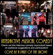 Living Room Theater Nyc Lmao Times Square Improv Comedy In Nyc Theater District Tickets