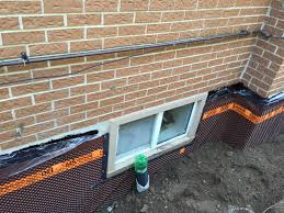 accl waterproofing toronto u0026 durham region top waterproofers