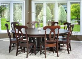 Modern Round Dining Room Tables Round Dining Room Table For 8 Provisionsdining Com